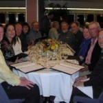 Sheabill Society dinner-Faecal Feast