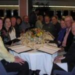 Sheabill Society dinner-Faecal Feast